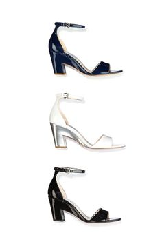 Perfect Prada's for spring and summer!