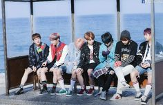 In BTS — also known as the Bangtan Boys or the Bulletproof Boy Scouts — had one of the best years in their career. The seven-member K-pop boy band, formed under Big Hit .