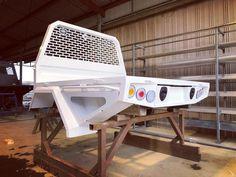Headache Rack Trucks, Custom Ute Trays, Aluminum Truck Beds, Flatbed Truck Beds, Landcruiser 79 Series, Truck Accesories, Dodge Ramcharger, Welding Rigs, Trophy Truck