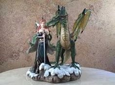 fairy figurines - Google Search Fairy Figurines, Tinker Bell, Fairies, Dragons, Google Search, Friends, Faeries, Amigos, Tinkerbell