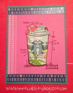 Meticulosity: Summer Latte