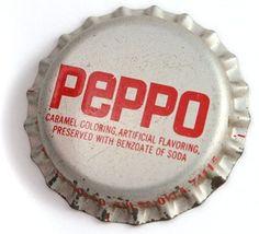 Peppo Soda (Mr. Pibb, Pibb Xtra)
