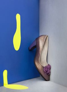Beautiful Shoes, Zapatos Zanta