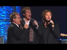 Hide Thou Me [Live] - Gaither Vocal Band