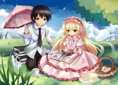 De picnic^.^