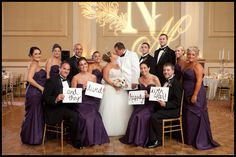 ... and they loved happily ever after!  Cescaphe Ballroom