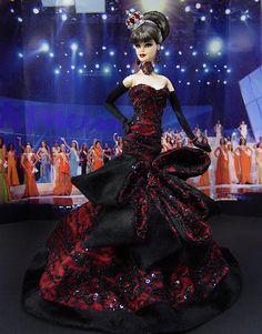 Miss Spain 2011 - http://www.ninimomo.com/2011spain.htm