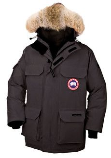 Canada Goose Expedition Parka - Men's - Free Shipping - Quarks Shoes