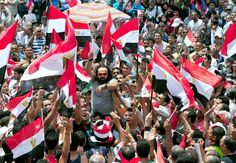 2nd revolution in Egypt (photo 08)