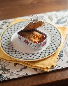 Sardine and Avocado Bruschetta (1 of 5) | Flickr - Photo Sharing!