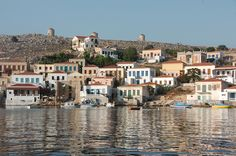 "Halki | Enjoy peaceful holidays in the ""Island of Peace and … 