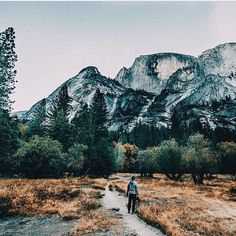 Yosemite. One of the most incredible places on earth I've ever been.