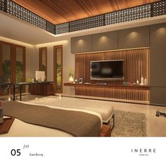 VISUAL IMAGE - Design is a plan for arranging elements in such a way as best to accomplish a particular purpose. Ceiling Design Living Room, Bedroom False Ceiling Design, Bedroom Bed Design, Modern Bedroom Decor, Living Room Designs, Modern Small House Design, Tv Unit Design, Indian Living Rooms, Bedroom Layouts