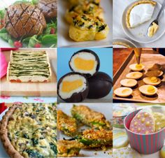 15 amazing vegan easter recipes