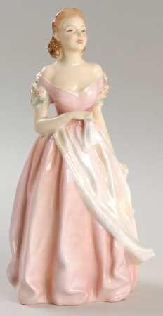 Royal Doulton Royal Doulton Figurine at Replacements, Ltd