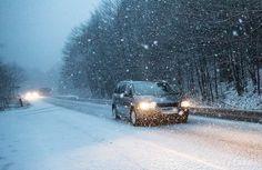 Pripravte svoje auto na zimu. Výmena pneumatík je len začiatok - Autá - Webmagazin.Teraz.sk