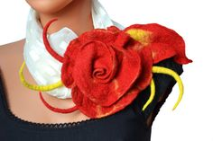 010 **Red Hot** by Lola on Etsy