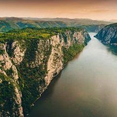 Rezervatia naturala Cazanele Mici si Cazanele Mari Visit Romania, Journey, River, Outdoor, Outdoors, The Journey, Outdoor Games, The Great Outdoors, Rivers