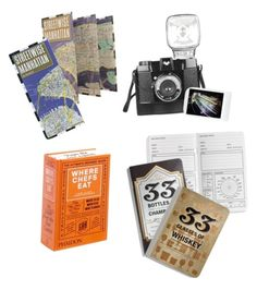 Going off the grid? Check out our recommended analog essentials!