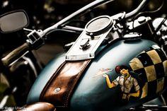 https://flic.kr/p/G37pTQ   Drive In HD   Riding Season 2016 - Idoscalo Milano