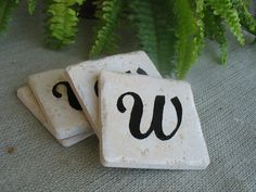 Not Just Decorating: Coasters Tutorial- Simple but Sophisticated for only $1.65!