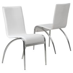 Best Selling Home Decor Kensington Modern Dining Chair - Set of 2 - 219164