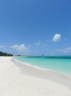 turks and caicos, the bight