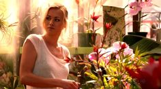 Hannah McKay (the 7th season of Dexter, not the 8th)