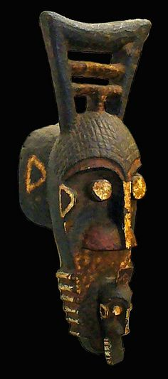 A mask from Cameroon in Africa. Travel to Cameroon with CAMEROON DMC. A member of GONDWANA DMCs, your network of boutique Destination Management Companies across the globe. www.gondwana-dmcs.net