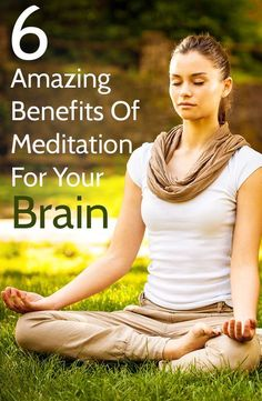 Meditation is the buzzword of this century! But, spirituality apart, there are scientific reasons behind the many benefits of meditation for brain. Read on to know more