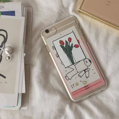 Find images and videos about aesthetic, soft and bambi on We Heart It - the app to get lost in what you love. Kpop Phone Cases, Diy Phone Case, Phone Covers, Cute Cases, Cute Phone Cases, Iphone Cases, Korean Phones, Aesthetic Phone Case, Homescreen Wallpaper