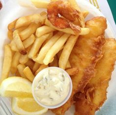Normal fish 'n' chips: | 28 Photos That Show The Difference Between Hipster Restaurants And...