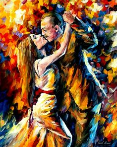 painting Leonid Afremov (2nd batch). Discussion on LiveInternet - Russian Service Online Diaries