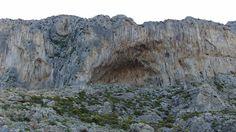 Grande Grotta, Kalymnos.