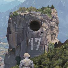 Mount Rushmore, Mountains, Drawing, Nature, Travel, Naturaleza, Viajes, Sketches, Trips