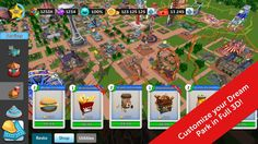 RollerCoaster Tycoon Touch Hack generator proof of hacking