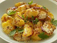 Myslíme si, že by sa vám mohli páčiť tieto piny - Top Recipes, Potato Recipes, Vegan Recipes, Cooking Recipes, Czech Recipes, Ethnic Recipes, Food 52, No Cook Meals, I Love Food