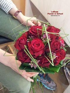 네덜란드국가꽃자격증DFA 미국AIFD 라로즈