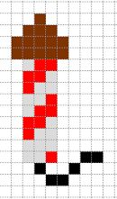 Image result for minecraft pixel art templates hard