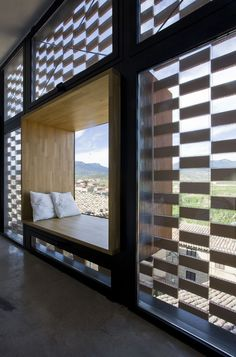 Gallery of Country House at El Cobijo-San Vicente De La Sonsierra / Blur…