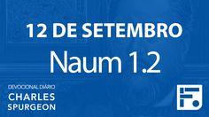 12 de setembro – Devocional Diário CHARLES SPURGEON #256