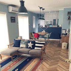 Needs more blue 😊 Japan Interior, Diy Interior, Room Interior, Interior Styling, Interior Architecture, Interior And Exterior, Interior Decorating, Interior Design, Resort Interior