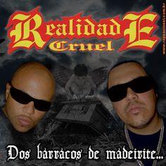 Realidade Cruel – Discografia Completa Download ~ BAIXE RAP NACIONAL