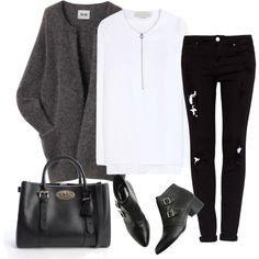 """Untitled #2450"" by bubbles-wardrobe on Polyvore"
