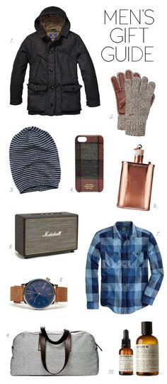Gift guides :: for the boys men i like your style gift guide Christmas Gifts For Men, Christmas Gift Guide, Mens Fashion Suits, My Guy, Christmas Traditions, Girl Swag, Your Style, Style Men, Gifts For Him