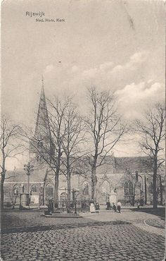 The Hague, Holland, Dutch, Net, Painting, Outdoor, Vintage, The Nederlands, Outdoors