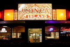 The Coney Island Restaurant & Tavern | Pottsville, PA
