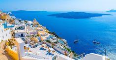 Aluguel de carro em Santorini: Dicas incríveis #viagem #viajardecarro