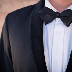 Fancy - Ventura Tuxedo by Elpidea