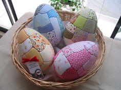 decorar huevos de Pascua porexpan - Buscar con Google